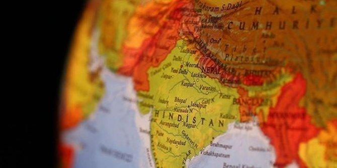 Hindistan'dan flaş Çin hamlesi. Yasakladılar