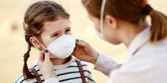 Çocukların korona virüse yakalanma olasılığı ne kadar? ABD'li bilim insanları araştırdı. 135 bin çocuk incelendi