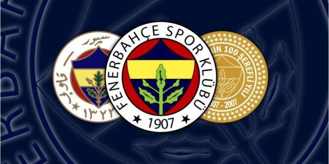 Fenerbahçe'nin ilk 11'i açıklandı