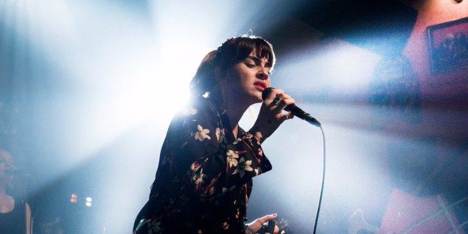 Şarkıcı Ceylan Ertem de koronaya yakalandı