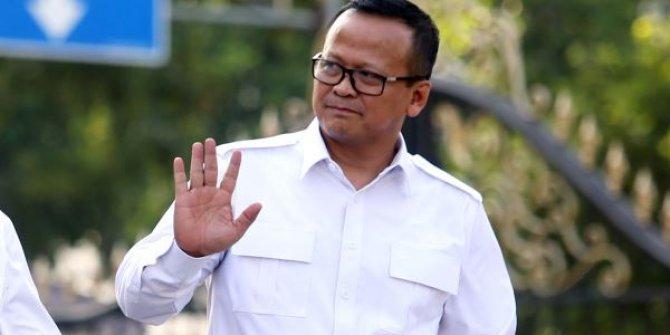 Endonezya'da yolsuzluk bakanlık