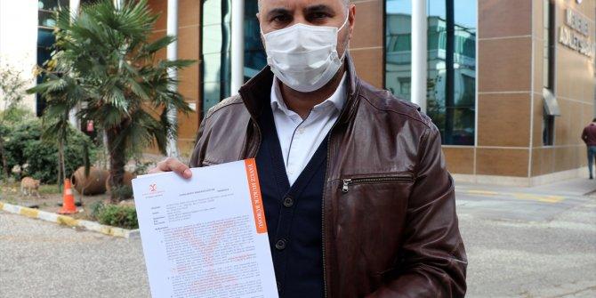 Menemen Belediye Başkanı Serdar Aksoy hakkında bir suç duyurusu daha