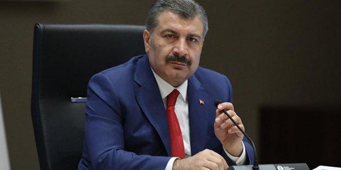 Sağlık Bakanı Fahrettin Koca açıkladı. İlk yerli aşı kullanıma hazır