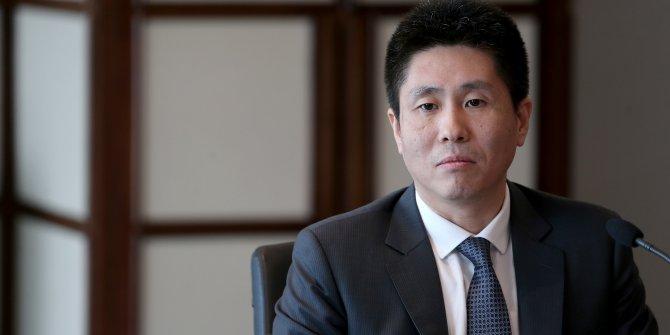 Çin Başkonsolosu'ndan koronayı yenmenin formülü. 4 aydır tek bir kişinin bile virüsten ölmediğini açıkladı