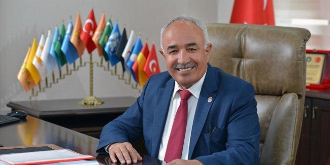 Belediye başkanı korona pozitif çıktı