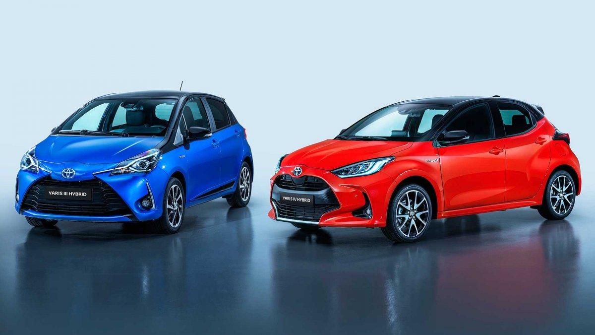 İşte yeni Toyota Yaris'in Türkiye fiyatı