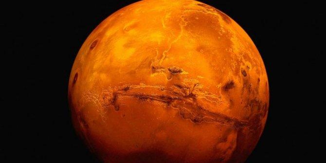 Mars'a gitmek için gereken ilk şart belli oldu. Araştırmalar sonucu ortaya çıktı