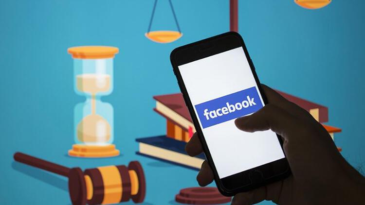İzinsiz olarak kullanıcı bilgilerini paylaşan Facebook'a rekor ceza
