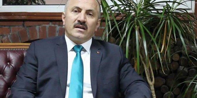 MHP'li Çayeli Belediye Başkanı ağabeyini imar müdürü yaptı, bakın hangi gerekçeyle!