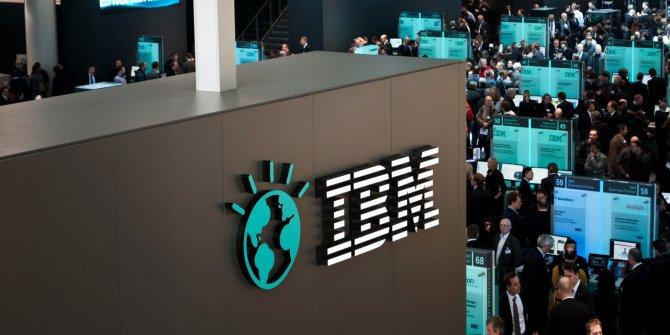 IBM 10 bin kişinin işine son verecek