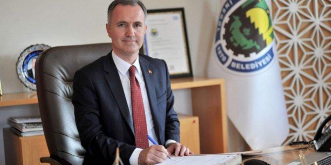 İnegöl Belediye Başkanı Alper Taban koronaya yakalandı