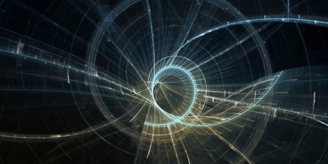 Kuantum yolculuğu bilişim zirvesiyle başladı