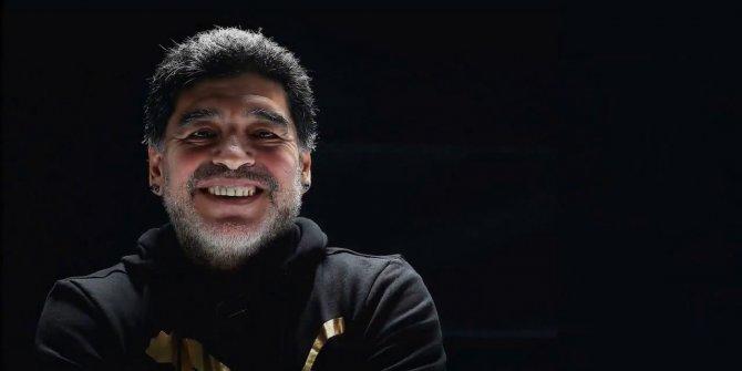 Papa'yı ve Vatikan'ı bu sözlerle yerden yere vuruyordu. Maradona'nın unutulmayan Papa sözü