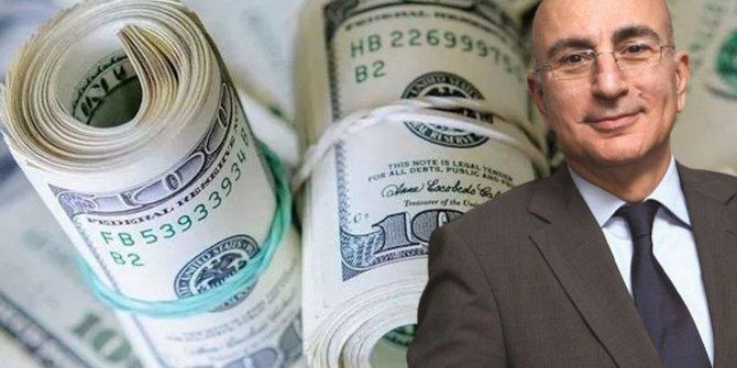 Mahfi Eğilmezflaş yorumda bulundu. Doların önce nasıl düşürülüp sonra nasıl çıkarıldığını açıkladı