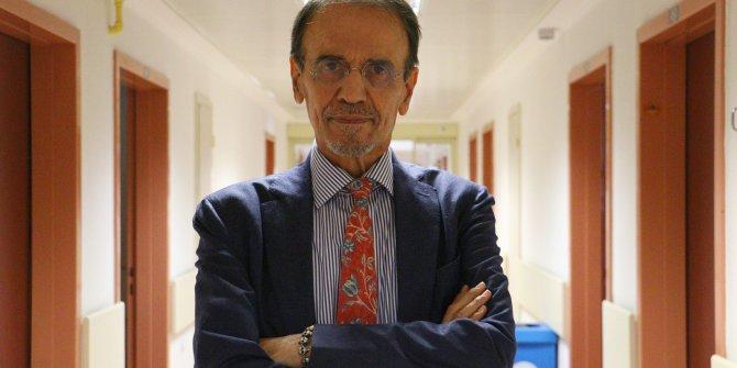 Prof. Dr. Mehmet Ceyhan korona hastalarının yaptığı en büyük yanlışı açıkladı. Ölen hastaların çoğu bu hatayı tekrarlamış