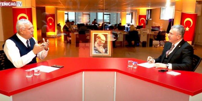 Selçuk Özdağ Yeniçağ TV'de açıkladı