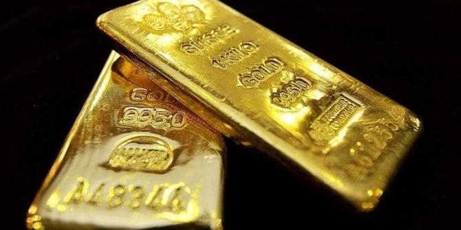 Altın fiyatları serbest düşüşte