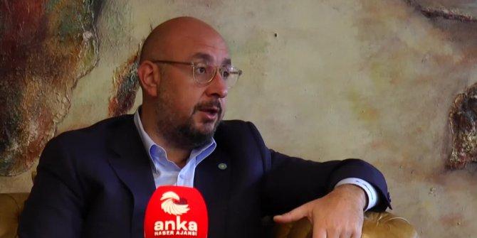 İYİ Parti Genel Sekreteri Uğur Poyraz'dan 'AKP ile ittifak' iddialarına çok sert tepki