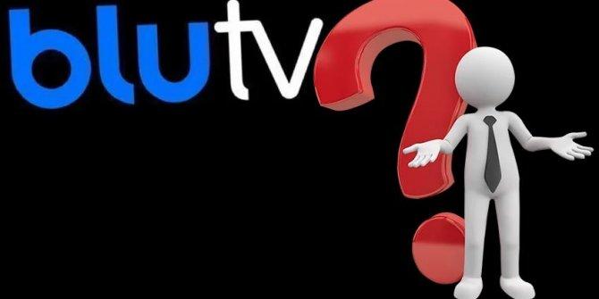 BluTV'de bomba ayrılık. Deneyimli isim veda etti