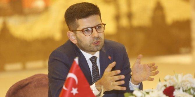 Ahmet Burak Dağlıoğlu kimdir?