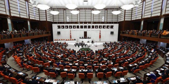 AKP, MHP, CHP ve İYİ Parti'den Fransız Senatosu'na ortak tepki