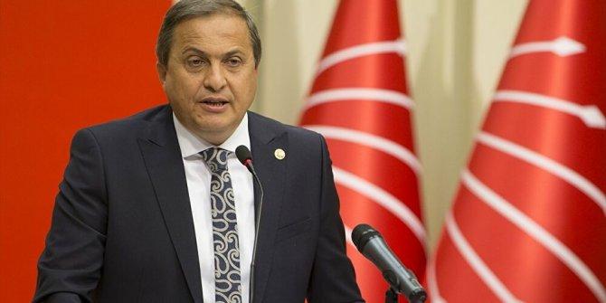 CHP'li Seyit Torun'a hack şoku