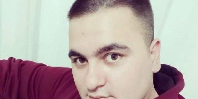 Kütahya'da yaşayan 22 yaşındaki erkek hemşire koronaya yenildi