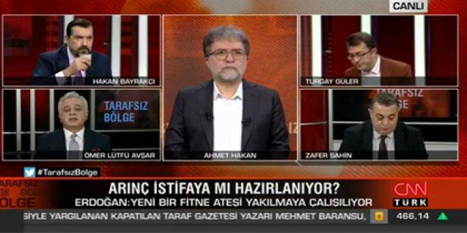 Başka Cemil Çiçek'in tweetlerini, AKP'li Cemil Çiçek'in tweetleriymiş gibi okudular! Bir kişi bile fark etmedi