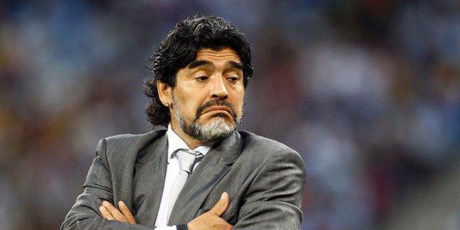 Fakir öldü demişlerdi... Maradona'nın mal varlığıyla ilgili flaş iddia