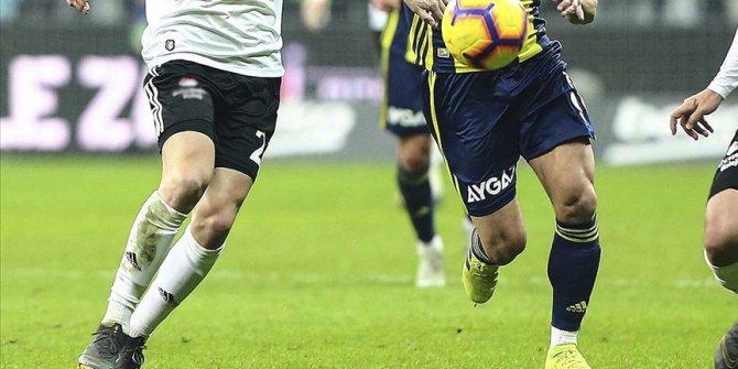 Süper Lig'de yarın derbi heyecanı yaşanacak