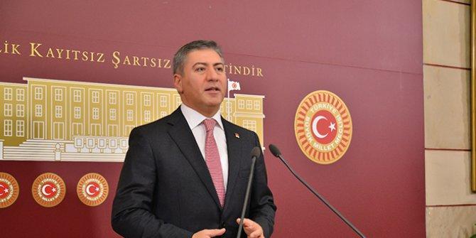 CHP'li Murat Emir, sağlık çalışanlarını bekleyen tehlikeyi açıkladı