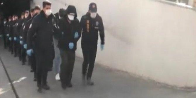 İstanbul'da yasa dışı bahis operasyonu. 14 gözaltı