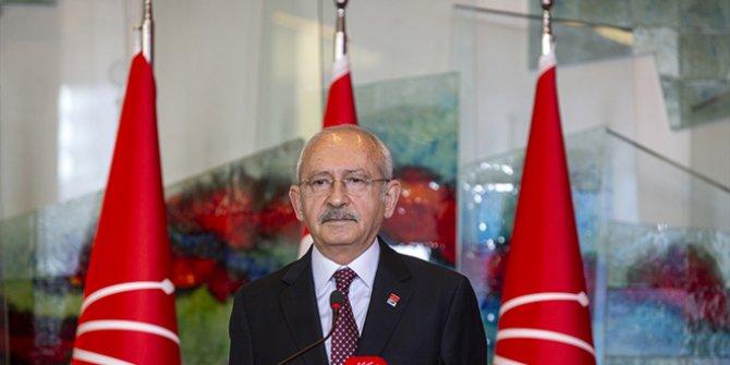 Kemal Kılıçdaroğlu esnafa seslendi. 10 ayda dış borca ödenen korkunç faizi açıkladı