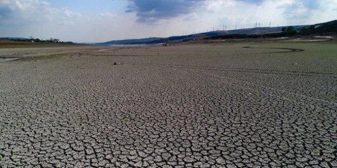 Kandilli Rasathanesi'nden kuraklıkla ilgili flaş bir açıklama geldi. Herkesi beklediği yağışlar ne zaman gelecek
