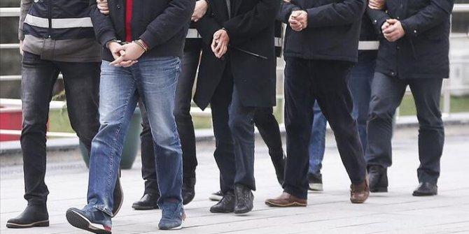 13 ilde kritik operasyon! 23 şüpheli tutuklandı