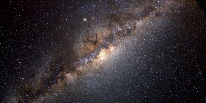 Dünya kara deliğe sanılandan daha yakın