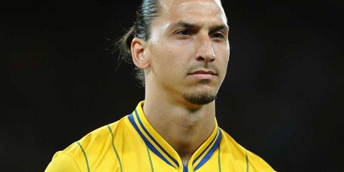 Zlatan Ibrahimovic ilk defa kendinden başkasını övdü