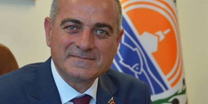 Gemlik Belediye Başkanı Mehmet Uğur Sertaslan her Türk evladının gönlünden geçeni dile getirdi, parka Atatürk'ün adını veren belediyeye soruşturma açılmıştı
