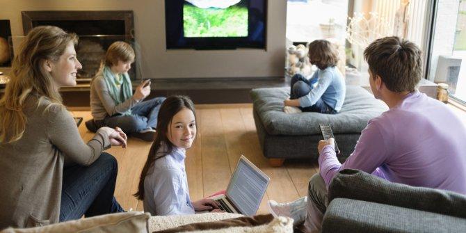 Sokağa çıkma yasağında ailece izleyebileceğiniz 10 başyapıt film