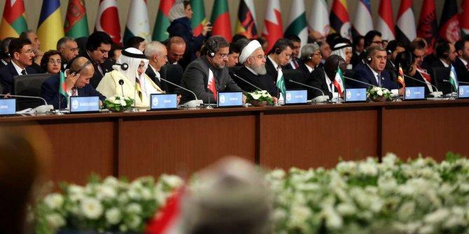 İslam İşbirliği Teşkilatı'nın yeni genel sekreteri belli oldu