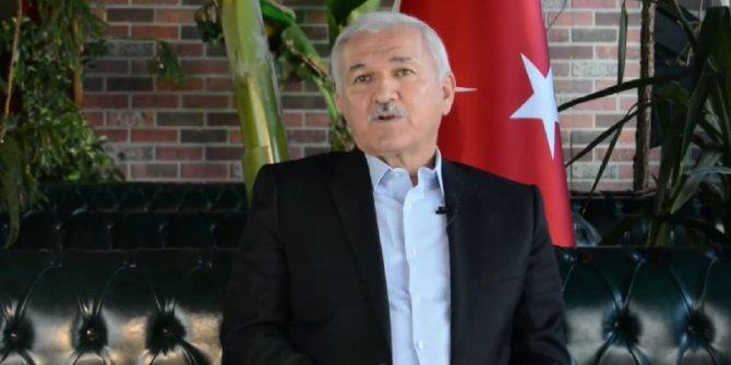 AKP'nin kurucularından Kemal Albayrak'ın sözleri gündeme bomba gibi düştü! Eski partisine zehir zemberek sözler