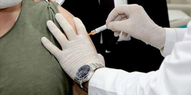 Prof. Dr. Coşkun'dan aşı karşıtlarına uyarı