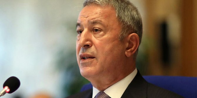 Akar'dan CHP'li vekilin sözlerine yanıt