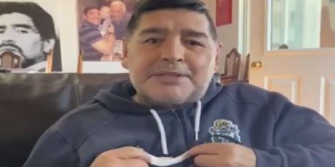 Maradona'nın mezarının açılması talep edildi, defnedilmesinin üzerinden 24 saat geçmişti