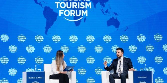 Dünya turizm sektörü 2020'de 3 trilyon dolar zarar etti