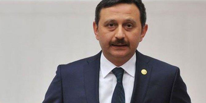 AKP Kocaeli Milletvekili Mehmet Akif Yılmaz korona oldu
