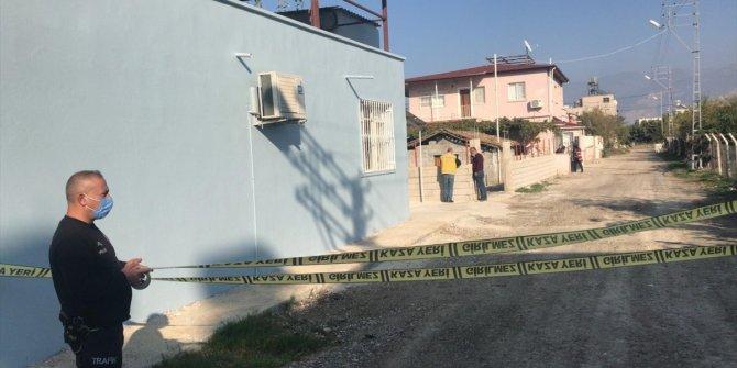 Hatay'ın Arsuz ilçesinde pazar yeri karantinaya alındı