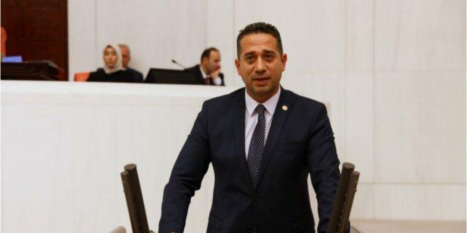 CHP'li Ali Mahir Başarır hakkında soruşturma başlatıldı