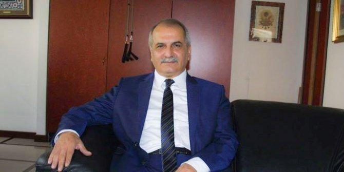 İYİ Partili Ahmet Çelik'ten İYİ Parti Muş İl Başkanı Ramazan Aşık için başsağlığı mesajı