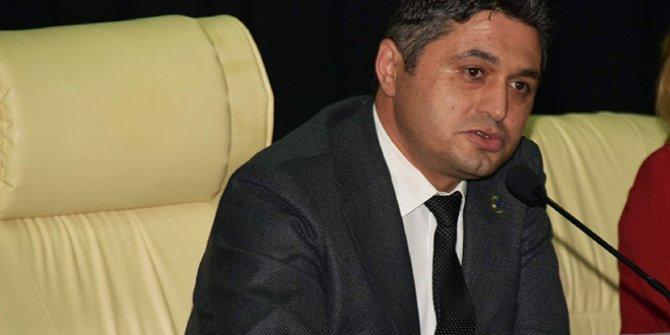 MHP'li belediye başkanından MHP'li meclis üyesine dayak iddiası